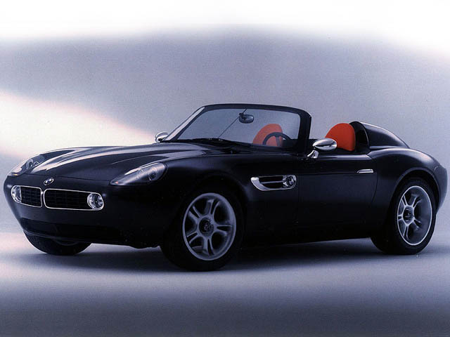 Bmw Z6 Roadster Bmw Z6 Roadster By Wizzoo7 On Deviantart